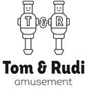 Tom en Rudi Logo