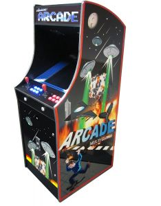 Retro Arcadegame Huren Of Kopen Tom En Rudi